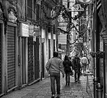 Alley Genoa 4 by oreundici