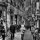 Alley Genoa 5 by oreundici