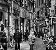 Alley Genoa 5 by oreundici