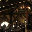 Lunch in the Green Dragon by spinwych