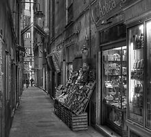 Alley Genoa 6 by oreundici