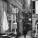 Alley Genoa 7 by oreundici