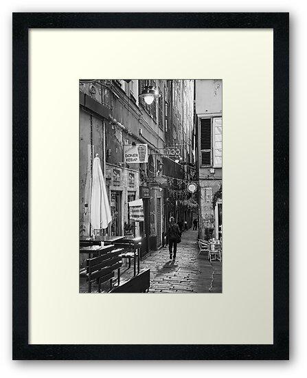 Alley Genoa 7 by oreundici