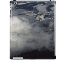 Under covers iPad Case/Skin