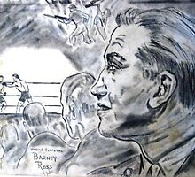 Barney Ross.....1st draft by WhiteDove Studio kj gordon