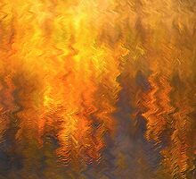 The Colors of Water by Kathy Weaver