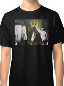 Gypsy Gold Fever Classic T-Shirt