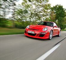 Ruf Porsche 997 Turbo .... by M-Pics