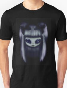 Purple Doll Unisex T-Shirt