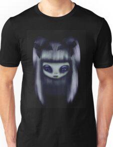Purple Doll Unisex T-Shirt