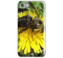 Big Bumble iPhone Case/Skin
