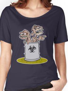 Zombie Barrel of Monkeys Women's Relaxed Fit T-Shirt