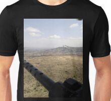 a large Djibouti landscape Unisex T-Shirt