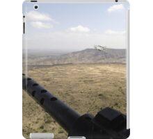 a large Djibouti landscape iPad Case/Skin