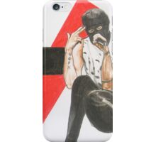 Guns For Hands - Twenty One Pilots iPhone Case/Skin