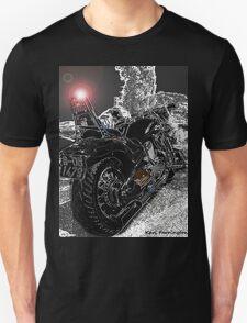 Bikers Bike Unisex T-Shirt