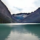 Lake Louise by Jann Ashworth