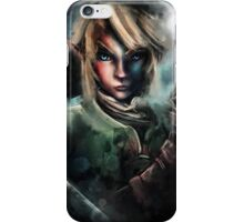 Legend of Zelda Link is One Epic Hylian iPhone Case/Skin