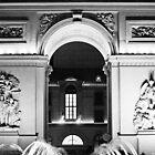 Arc de Triomphe by Dean Lichkov