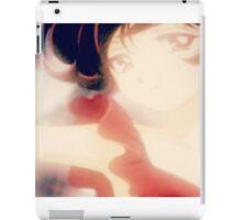 Princess Tutu Rue iPad Case/Skin