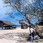 Boga-Boga Village, Papua New Guinea 2008 by Jeremiah Keenehan