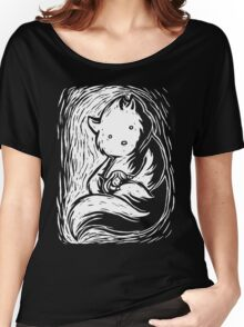 Safe In Your Arms Light Shirt Women's Relaxed Fit T-Shirt