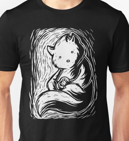 Safe In Your Arms Light Shirt Unisex T-Shirt