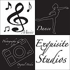 Exquisite Studios Logo by tluu901751