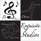 Exquisite Studios Logo by tluu901751