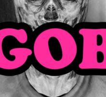 Gob(lin) Sticker