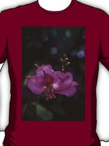 Purple Ebony T-Shirt