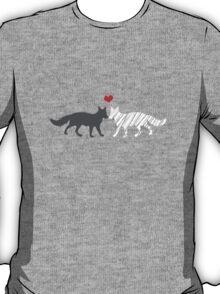 Foxtrot Love Potion [V2] T-Shirt