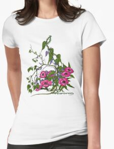 Flowers and Vines T-Shirt