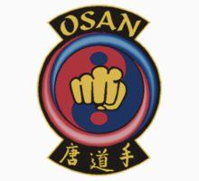 Osan badge by shipsoo