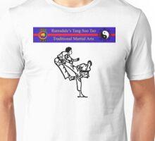 Side kick Unisex T-Shirt