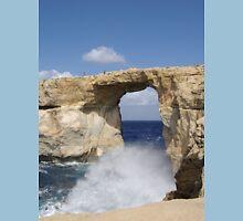 a stunning Malta landscape T-Shirt
