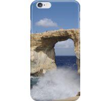 a stunning Malta landscape iPhone Case/Skin