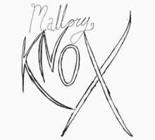 Mallory Knox by dadrna