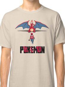 Pokémon Champion Red Classic T-Shirt