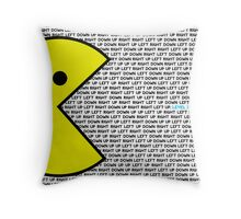The Pac Guide Throw Pillow