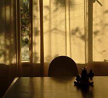 A Little Bit of Sunshine..... by GinaE