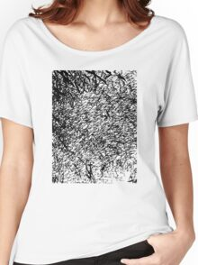 Ink Women's Relaxed Fit T-Shirt