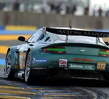 Le Mans 24hr .... by M-Pics