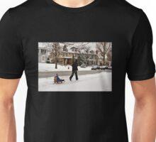 Go Daddy Go! Unisex T-Shirt