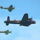 Aircraft of WW2 by John Thurgood