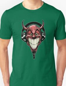 Dancefloor Demon Unisex T-Shirt