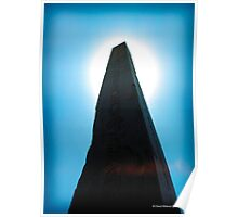 Obelisk Poster