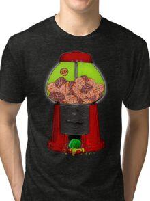 BRAIN CANDY Tri-blend T-Shirt