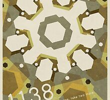 1138 by Joen Asmussen