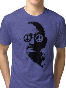 SYMBOL OF PEACE Tri-blend T-Shirt